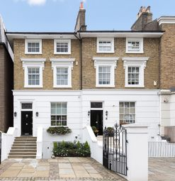 Thumbnail 3 bed semi-detached house to rent in Carlton Hill, London