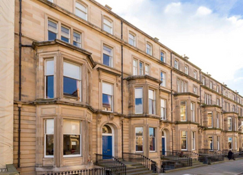 Thumbnail 3 bed flat to rent in Drumsheugh Gardens, West End, Edinburgh