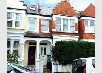 Thumbnail 2 bed flat for sale in Clonmore Street, London
