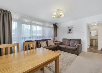 Thumbnail 2 bed flat for sale in Lothian Road, London