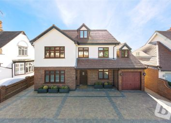 Thumbnail 6 bed detached house for sale in Harrow Drive, Hornchurch