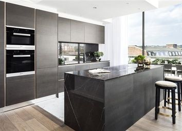 Thumbnail 2 bed flat for sale in 39-51 Highgate Road, London