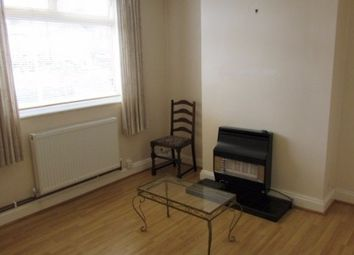 Thumbnail 1 bedroom flat to rent in Henniker Road, West, Ipswich