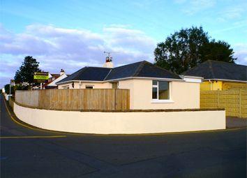 Thumbnail 3 bed semi-detached house for sale in Le Clos Des Mielles, La Petite Route Des Mielles, St. Brelade, Jersey