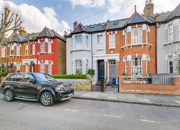 Thumbnail 5 bed semi-detached house for sale in Beaconsfield Road, St Margarets, Twickenham