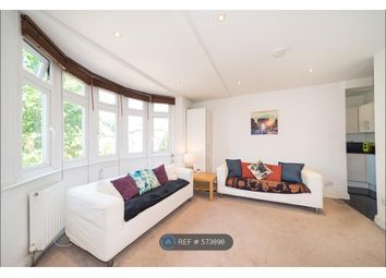 Thumbnail 2 bed flat to rent in Upper Tooting Park, London
