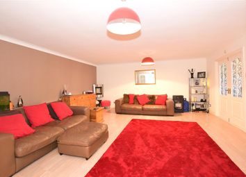Thumbnail 2 bed flat for sale in Mafeking Road, Walderslade, Chatham, Kent