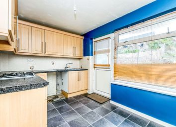 Thumbnail 2 bed semi-detached house for sale in Cherry Tree Rise, Keighley