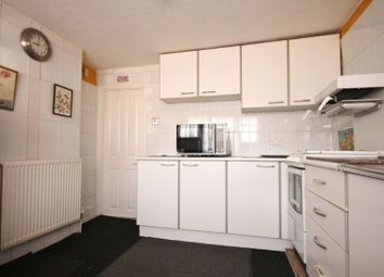 Thumbnail 2 bed maisonette to rent in Station Road, Manor Park