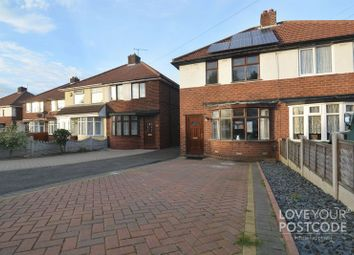 Thumbnail 2 bed semi-detached house for sale in Aston Road, Oldbury