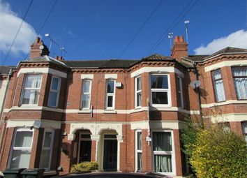 Thumbnail 5 bedroom terraced house to rent in Melville Road, Coventry, West Midlands