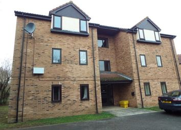 Thumbnail 2 bedroom flat to rent in The Sycamores, Milton, Cambridge