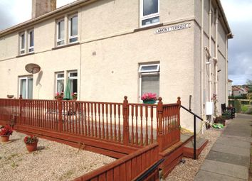 Thumbnail 2 bed flat for sale in Lamont Terrace, Crail, Anstruther