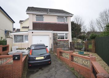 Thumbnail 3 bed property for sale in Greig Drive, Barnstaple