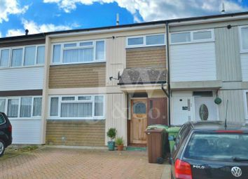 Thumbnail 3 bed terraced house for sale in Alder Close, Park Street, St Albans
