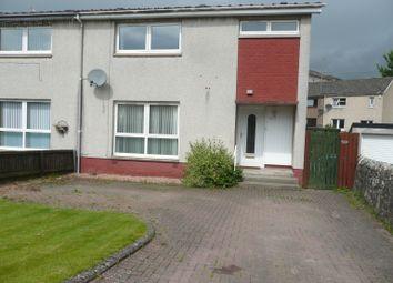 Thumbnail 3 bed semi-detached house for sale in Constable Acre, Cupar