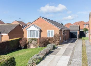 3 bed detached bungalow for sale in 6 Fitzjohn Close, Malton YO17
