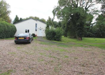 Thumbnail 4 bed detached house for sale in Ellens Road, Deal