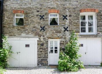 Thumbnail 2 bed terraced house for sale in Padstow, Cornwall