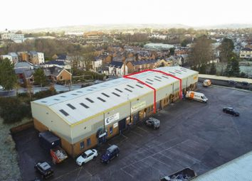 Thumbnail Warehouse to let in Unit 8, Altona Business Park, Lisburn, County Antrim
