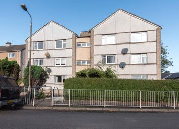 Thumbnail 2 bed flat for sale in Edgefield Road, Loanhead, Edinburgh