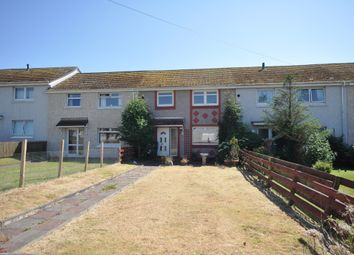 Thumbnail 1 bed terraced house for sale in 71 Rowan Road, Girvan