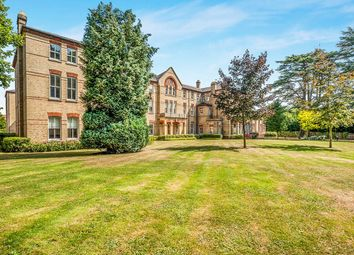 Thumbnail 2 bed flat for sale in Mallard Road, Abbots Langley
