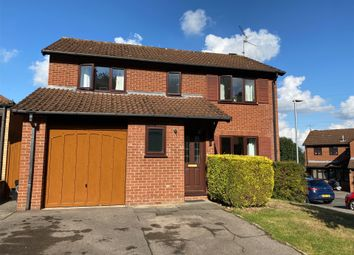4 bed detached house for sale in Tiffany Close, Wokingham, Berkshire RG41