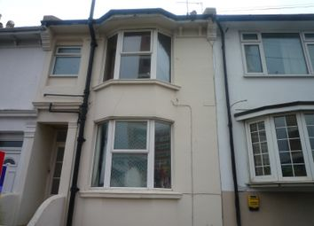 1 bed property to rent in Clarendon Road, Hove BN3
