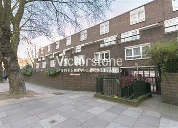 Thumbnail 3 bedroom flat for sale in Oakley Square, Camden, London