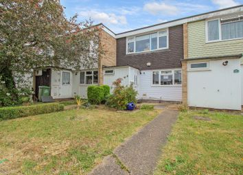 Thumbnail 3 bed terraced house for sale in Thackeray Row, Wickford