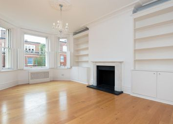 Thumbnail 3 bed flat for sale in Marlborough Mansions, West Hampstead