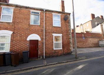 Thumbnail Studio to rent in John Street, Lincoln, Lincolnshire, Ln
