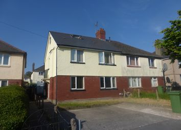 Thumbnail 4 bedroom semi-detached house for sale in Maelog Place, Gabalfa, Cardiff