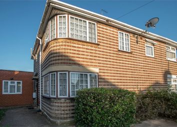 4 bed semi-detached house for sale in Wyatt Close, Hayes, Greater London UB4
