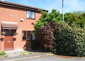 1 bed maisonette to rent in Moore Close, Tongham, Farnham GU10