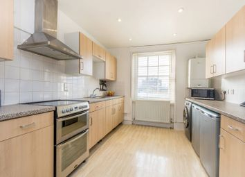 Thumbnail 2 bed flat for sale in Lisson Grove, Marylebone