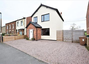 Thumbnail 3 bed detached house for sale in Church Lane, Goosnargh, Preston, Lancashire