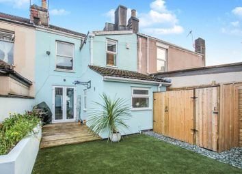 Thumbnail 3 bed terraced house for sale in West Street, Bedminster