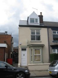 Thumbnail 5 bedroom end terrace house to rent in Rosedale Road, Sheffield