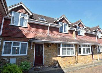 Thumbnail 2 bed terraced house for sale in Villier Street, Uxbridge