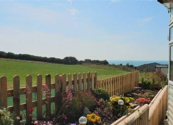 Thumbnail 2 bed detached bungalow for sale in Ladram Bay, Otterton, Budleigh Salterton