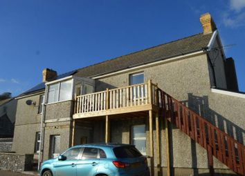 Thumbnail 2 bed flat to rent in Pendine, Carmarthen