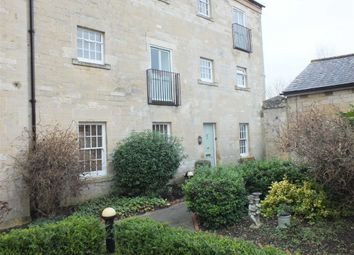Thumbnail 3 bed maisonette for sale in St Georges Court, Semington, Trowbridge, Wiltshire