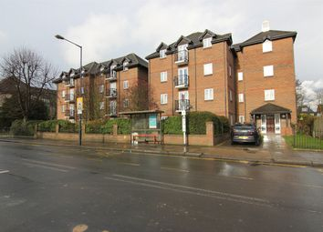 Thumbnail 2 bedroom flat for sale in Brondesbury Park, London