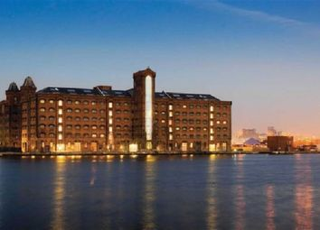 Thumbnail 1 bed flat for sale in East Float Quay, Birkenhead, Wirral