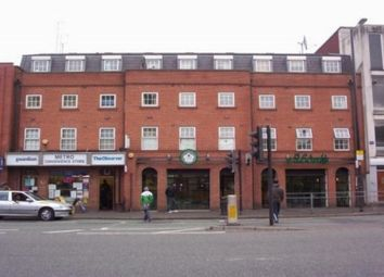 Thumbnail 1 bed property to rent in Oxford Road, Manchester