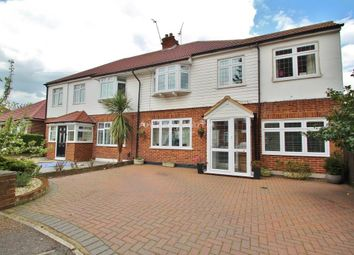Thumbnail 5 bed semi-detached house for sale in Old Barn Way, Bexleyheath