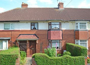 Thumbnail 3 bedroom terraced house for sale in Kingsway North, York