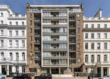 Thumbnail 2 bed flat for sale in Heron Court, 63 Lancaster Gate, London